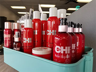 Salontastic Chi Products