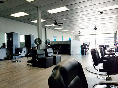Salontastic Salon