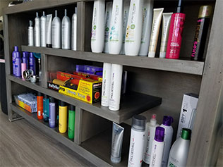 Salontastic Products